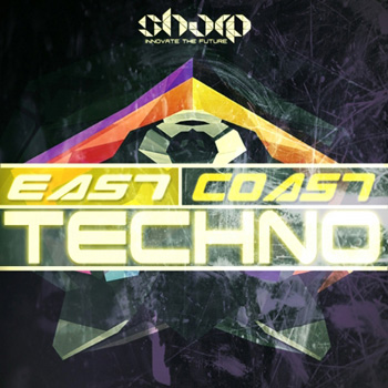 Сэмплы Sharp East Coast Techno
