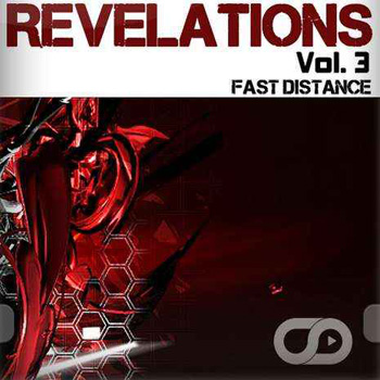 Проекты MyLoops Revelations Vol.3 Fast Distance Template Bundle