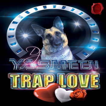 Сэмплы Fox Samples DJ Yasmeen Trap Love