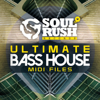 Сэмплы Soul Rush Records Ultimate Bass House
