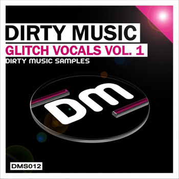 Сэмплы Dirty Music Glitch Vocals Vol.1