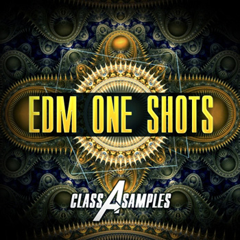 Сэмплы Class A Samples EDM One Shots