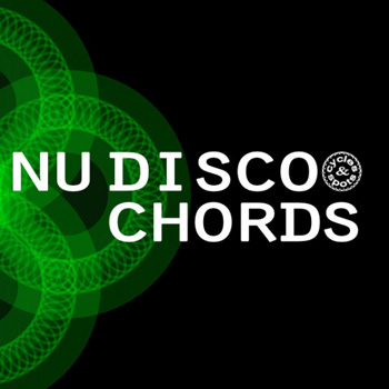 Сэмплы Cycles and Spots Nu Disco Chords