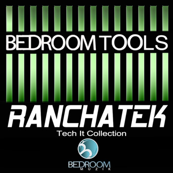 Сэмплы Bedroom Muzik Tech-It