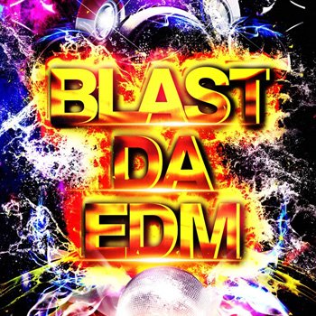 Сэмплы Fox Samples Blast Da EDM