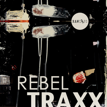 Сэмплы RAW LOOPS REBEL TRAXX
