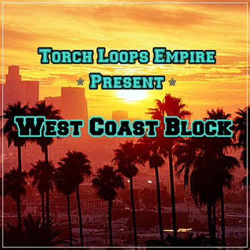 Сэмплы Torch Loops Empire West Coast Block
