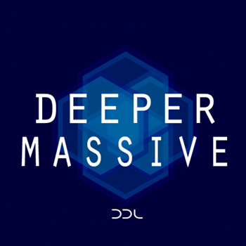 Пресеты для Massive - Deep Data Loops Deeper Massive