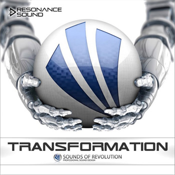 Сэмплы Resonance Sound SOR Transformation