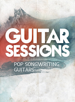 Сэмплы Dieguis Productions Guitar Sessions Pop Songwriting Guitars