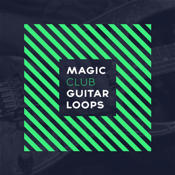 Сэмплы гитары - Diginoiz Magic Club Guitar Loops