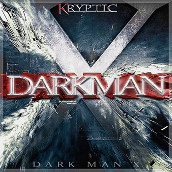 Сэмплы Kryptic Dark Man X