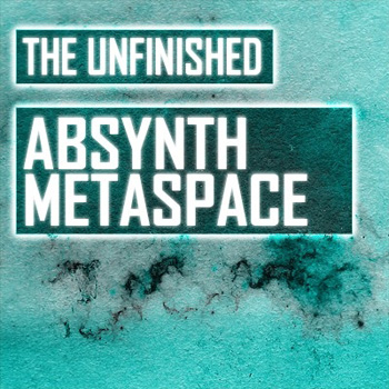 Пресеты The Unfinished Absynth Metaspace