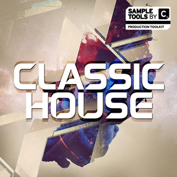 Сэмплы Sample Tools by Cr2 Classic House