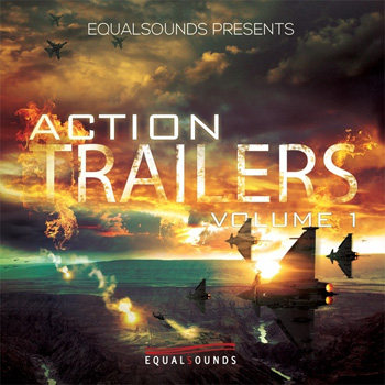 Сэмплы EqualSounds Action Trailers Vol.1