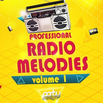 Сэмплы и MIDI - Party Design Professional Radio Melodies Vol.1