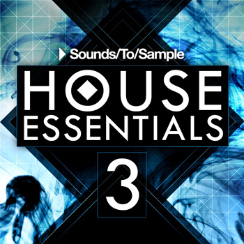 Сэмплы Sounds to Sample House Essentials 3