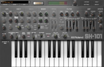Roland VS Instruments Bundle v5.7