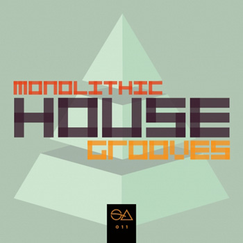Сэмплы Sample Anatomy Monolithic House Grooves