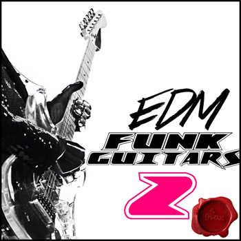 Сэмплы Fox Samples EDM Funk Guitars 2