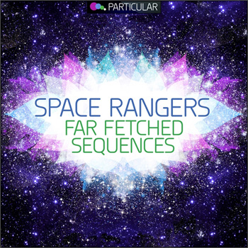 Сэмплы Particular Space Rangers Far Fetched Sequences