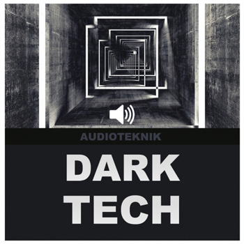 Сэмплы Audioteknik Dark Tech