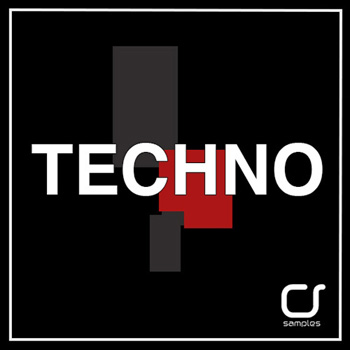 Сэмплы Cognition Strings TECHNO