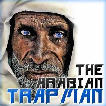 Сэмплы Fox Samples The Arabian Trap Man