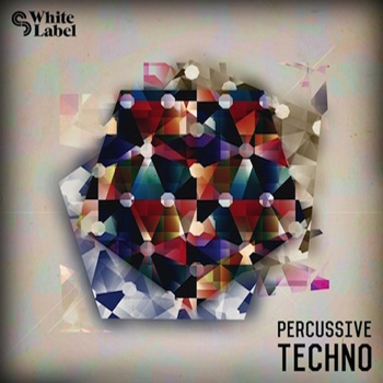 Сэмплы SM White Label Percussive Techno