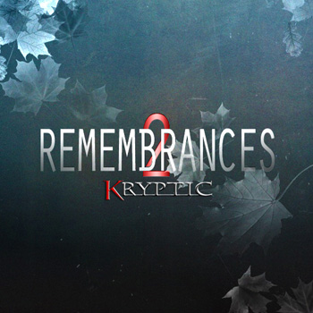 Сэмплы Kryptic Remembrances 2