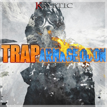 Сэмплы Kryptic Trap Armageddon