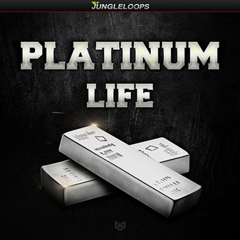 Сэмплы Jungle Loops Platinum Life