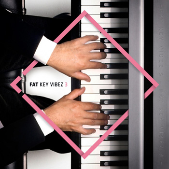 Сэмплы и MIDI - Diginoiz Fat Key Vibez 3
