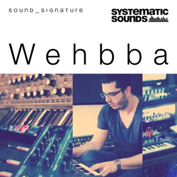 Сэмплы Systematic Sounds Wehbba Sound Signature