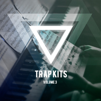 Сэмплы Prototype Samples Trap Kits Vol.3