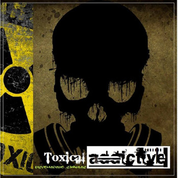 Сэмплы Toxical Addictive Psychedelic Samples