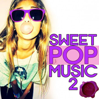 Сэмплы Fox Samples Sweet Pop Music Vol.2