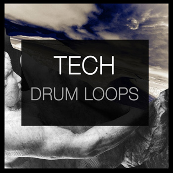 Сэмплы SPF Samplers Tech Drum Loops