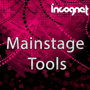 Сэмплы Incognet Mainstage Tools