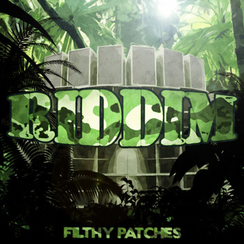 Сэмплы Filthy Patches RIDDIM