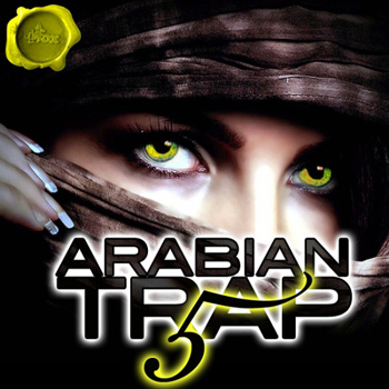 Сэмплы Fox Samples Arabian Trap 5