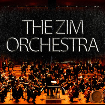 Сэмплы Fox Samples The Zim Orchestra