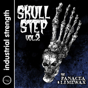 Сэмплы ISR The Panacea and Limewax Skullstep Vol.2