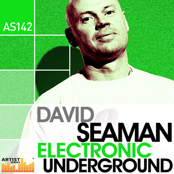 Сэмплы Loopmasters Dave Seaman Electronic Underground