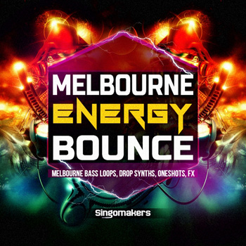 Сэмплы Singomakers Melbourne Energy Bounce