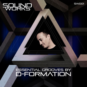 Сэмплы Sound Works Essential Grooves By D-Formation