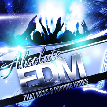 Сэмплы Fox Samples Absolute EDM Phat Kicks and Popping Hooks