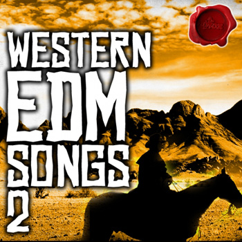 Сэмплы Fox Samples Western EDM Songs 2