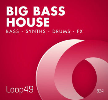 Сэмплы Loop 49 Big Bass House
