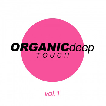 Сэмплы Organic Audio Records Organic Deep Touch Sample Pack Vol.1